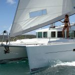 alquiler catamaran malaga marbella
