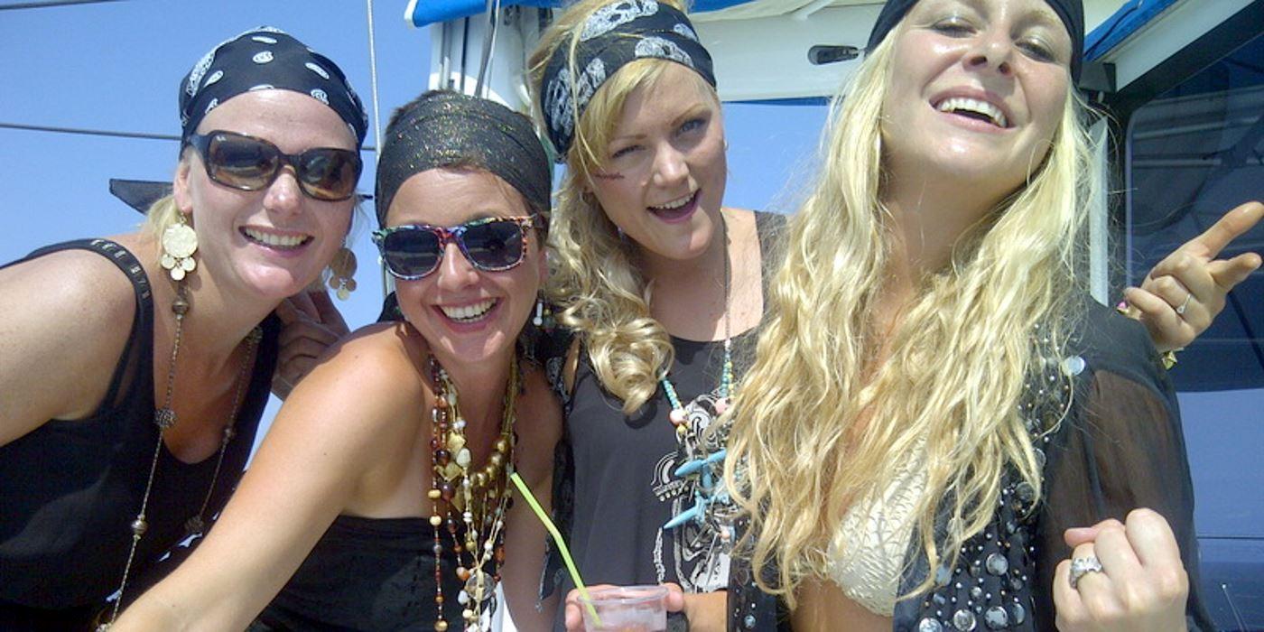 eventos fiestas despedidas malaga barco catamaran