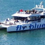 ferry banus marbella catamaran paseo