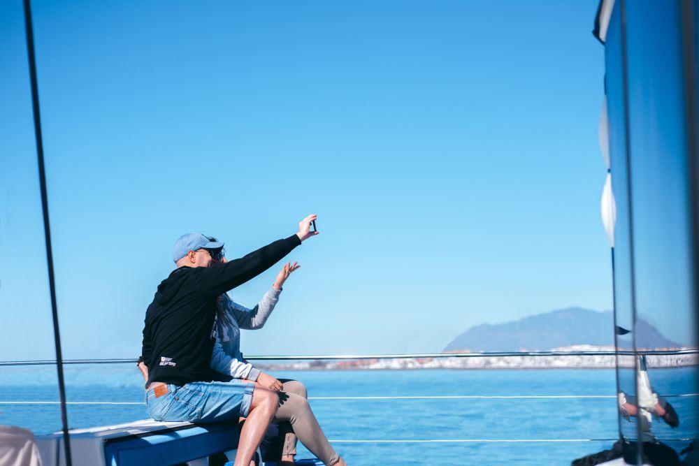 excursiones paseos barco malaga