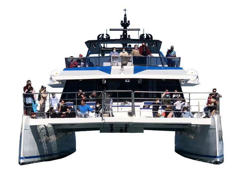 catamaran eventos malaga muelle uno
