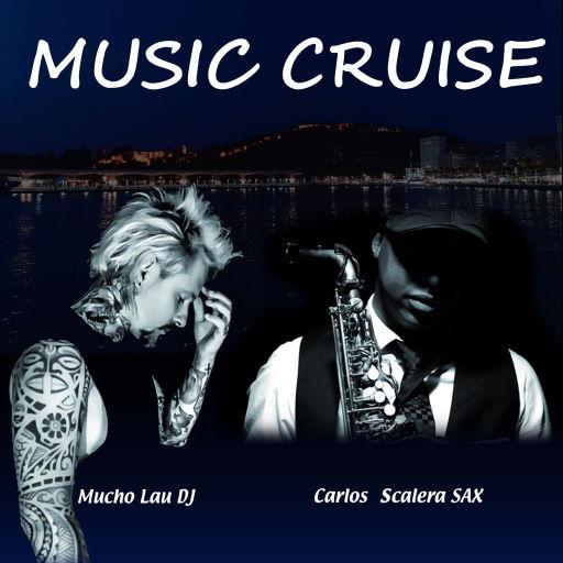 music-cruise-show-saxo-muelle-uno-malaga